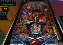 Visual Pinball Tables by Index Of Files Noncomic Pinball
