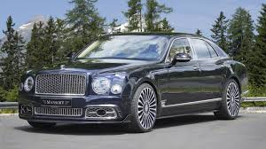 bentley limo 2017 bentley mulsanne by mansory review top speed