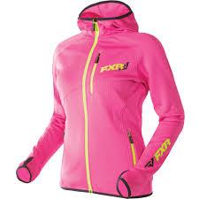 w venture active hoodie 16