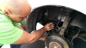 2003 honda civic brake pads how to change brake pads and rotors on honda civic