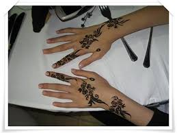 10 awesome back mehndi designs to try in 2018