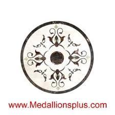 kristine 60 waterjet medallion medallionsplus com floor