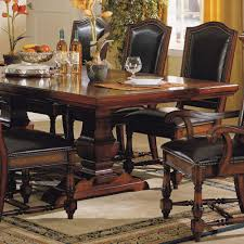 trestle dining room tables trestle dining room table 7201