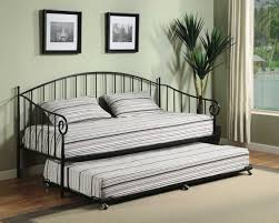 girls wrought iron bed metal bed design photos cool furniture daybed with black painted