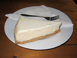 where can you get the best new york cheesecake in berlin my