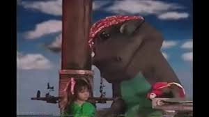 youtube barney and the backyard gang a day at the beach barney the