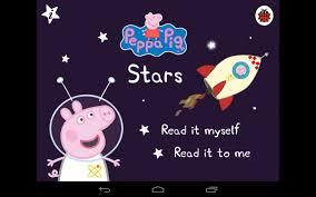 peppa pig stars apk unlocked games free download