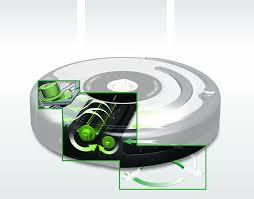 amazon com irobot roomba 630 vacuum cleaning robot robotic