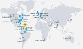 map usa barbados a caribbean of lifetime plan your trip to barbados
