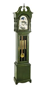 Mantel Clock Plans Finished Clocks By Hermle
