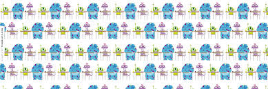 monsters university mike sully fm background cartoon