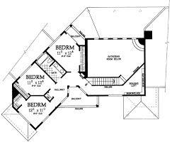 adobe southwestern style house plan 4 beds 3 baths 3328 sq ft