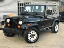 1990 jeep wrangler 1990 jeep wrangler for sale from 2 495 to 18 900