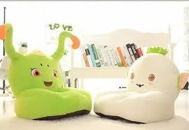 baby seat kids toys beanbag cartoon kawaii cute caterpillar