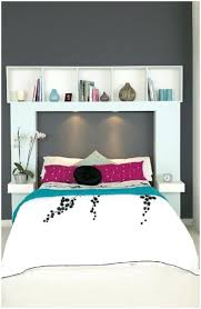 bookcase king bed bookcase headboard for house storage king size