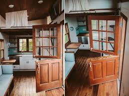 tiny home luxury the mayflower a stunning luxury tiny home deigned and built by