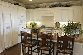 sinks wooden open shelves white kitchen wares white tile in