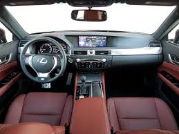 lexus gs350 f sport 2014 test drive 2014 lexus gs350 f sport awd testdriven tv
