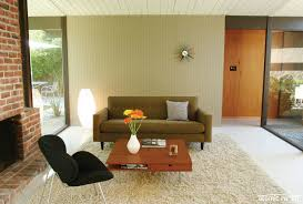 eichler home cool bright and beautiful san francisco eichler home