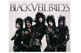 black veil black veil brides photos guitar world