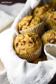 Muffins For Thanksgiving Pumpkin Cranberry Muffins Belly