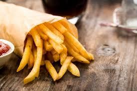jeux de cuisine frite recette de frites parfaites