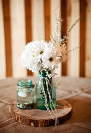 Mason Jar Vases For Wedding Sweet And Cute Diy Mason Jar Wedding Centerpieces For You