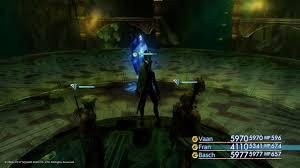 Mob Of The Dead Map Great Crystal Final Fantasy Xii Final Fantasy Wiki Fandom