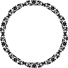 Decorative Frame Png Decorative Frame 3 Clipart I2clipart Royalty Free Public