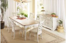 cresent fine furniture cottage dining collection by dining rooms