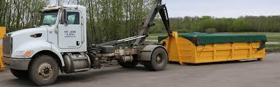 junk removal edmonton bin rental edmonton 995junk