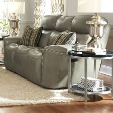 Loveseat Recliner With Console Flexsteel Power Reclining Loveseat With Console Flexsteel Power