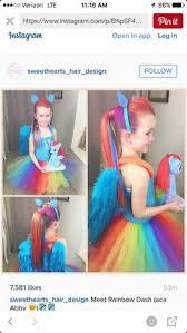 Pony Rainbow Dash Halloween Costume Rainbow Dash Halloween Costume Omg Totally