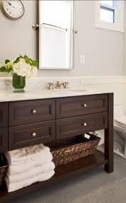 bathroom vanity tile ideas wood vanity foter