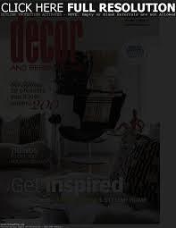 best home decor magazine 100 home design and decor magazine 100