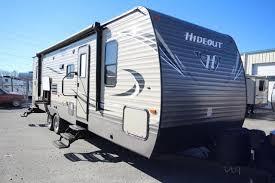 2018 keystone hideout 28bhs great floor plan must see bunks