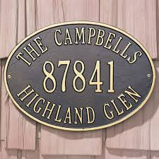 home decor address home decor tempting custom address plaques combine with hawthorne