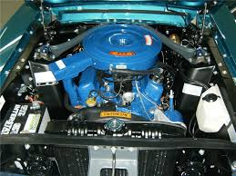 1968 mustang engines 1968 ford mustang gt fastback 79880