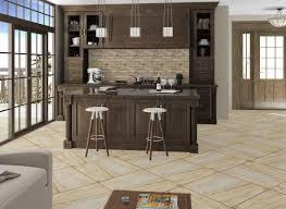 calabria linear mosaic kitchen backsplash designed using the arley