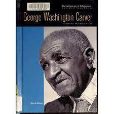 biography george washington carver george washington carver black americans of achievement legacy