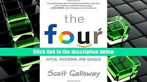 read pdf the four the hidden dna of amazon apple facebook and