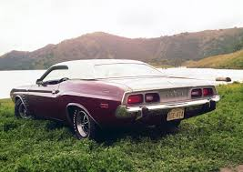 dodge challenger years dodge challenger forty years of a dodge car legend cartype