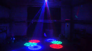 2016 newest products in china manufacturers dj disco led