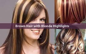 idears for brown hair with blond highlights 30 fabulous ideas for brown hair with blonde highlights