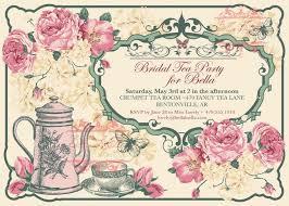 the 25 best tea invitations ideas on tea