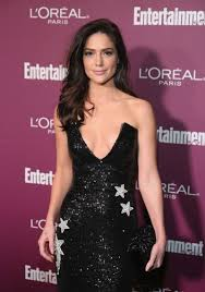 Nightingale Hollywood Janet Montgomery At 2017 Entertainment Weekly Pre Emmy Party In