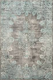 Grey Area Rug 8x10 Coffee Tables West Of Hudson Rugs Teal And Grey Area Rug Teal