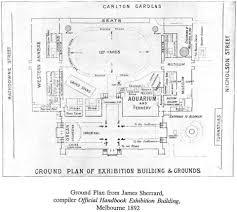 ground plan ground plan from james sherrard compiler official handbook