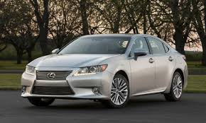 lexus z usa most dependable cars on the road 2017 autonxt