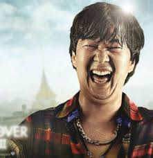 Mr Chow Meme - ken jeong plays a doctor in new fall sitcom dr ken the star